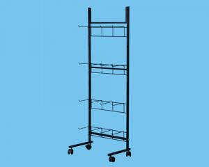 B-003 Display Rack for Belt & Tie