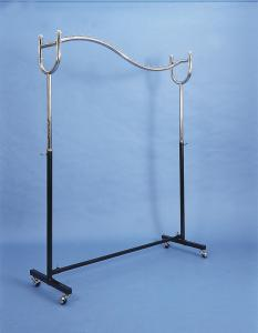 Single S Display Rack