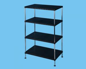 4-091 Storage Basket Racks